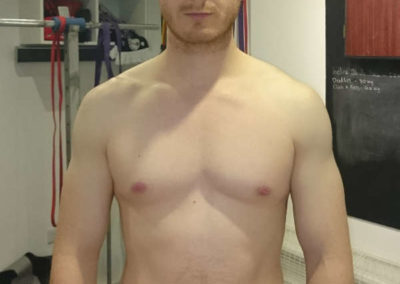 This is the result from the St Albans Personal Training 500 Calorie Challenge Day 21
