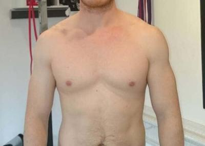 This is the result from the St Albans Personal Training 500 Calorie Challenge Day 22