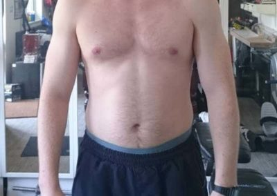 This is the result from the St Albans Personal Training 500 Calorie Challenge Day 3