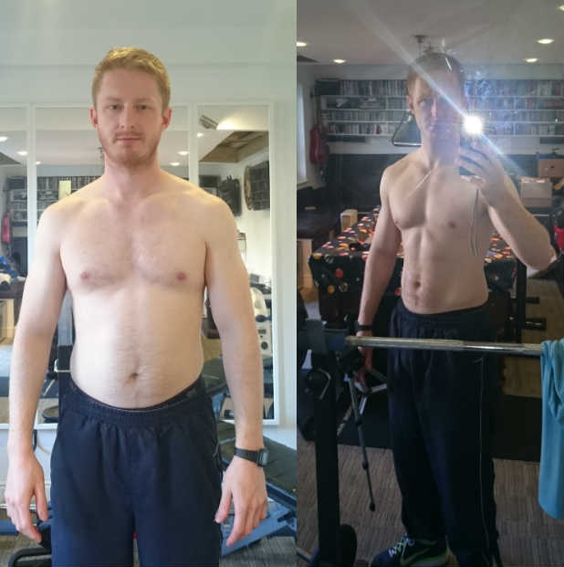 St Albans Personal Training 90 Day Body Transformation Challenge!
